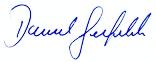 Unterschrift Herr Seefelder Bleich